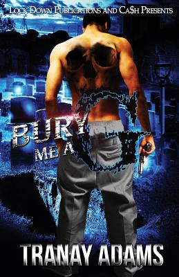 Bury Me A G Cover Image