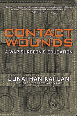 Contact Wounds Cover