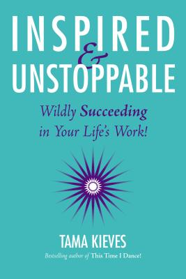Inspired & Unstoppable Cover