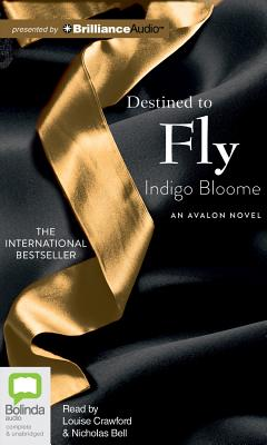 Destined to Fly Cover Image