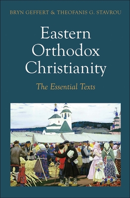 Cover for Eastern Orthodox Christianity