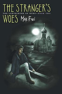 The Stranger's Woes Cover