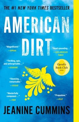 American Dirt (Oprah's Book Club): A Novel Cover Image