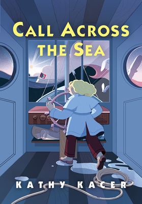 Call Across the Sea Cover Image