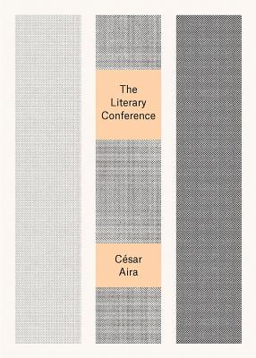 The Literary Conference (New Directions Pearls) Cover Image