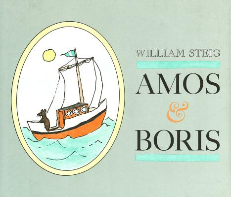 Amos & Boris Cover