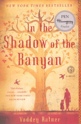 In the Shadow of the Banyan Cover Image