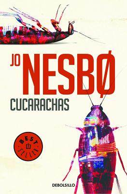 Cucarachas  / Cockroaches (Harry Hole #2) Cover Image