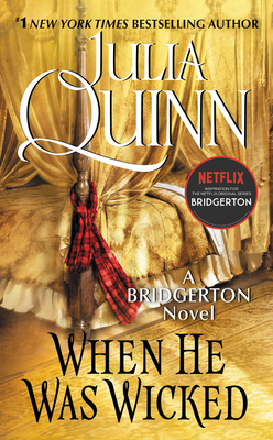 When He Was Wicked: Bridgerton (Bridgertons #6)