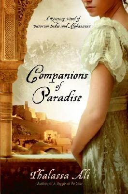 Companions of Paradise Cover