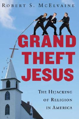Grand Theft Jesus Cover