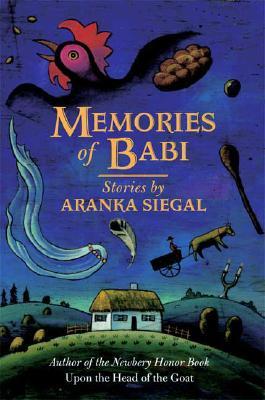 Memories of Babi Cover