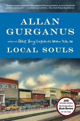 Local Souls Cover Image