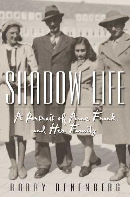 Shadow Life Cover
