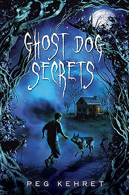 Ghost Dog Secrets Cover
