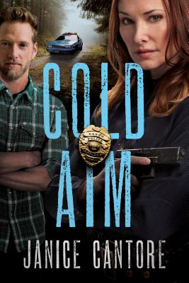 Cold Aim (Line of Duty #3) Cover Image