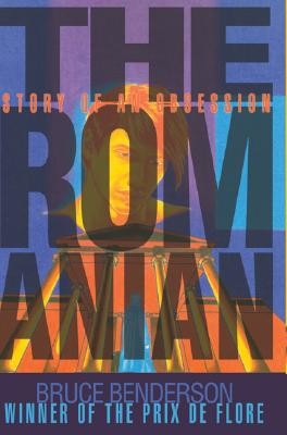 Cover for The Romanian