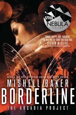 Borderline Cover Image