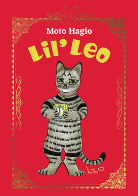 Lil' Leo Cover Image
