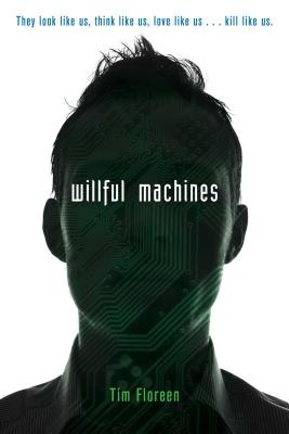 Willful Machines Cover Image