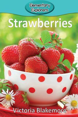 Strawberries (Elementary Explorers #49) Cover Image