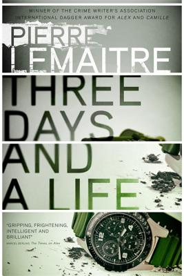 Three Days and a Life Cover Image