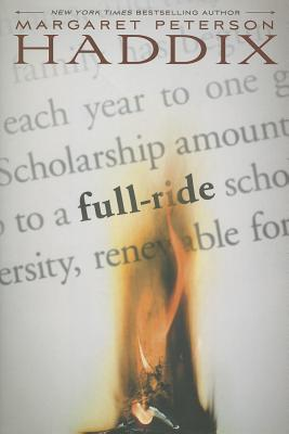 Full Ride Cover Image