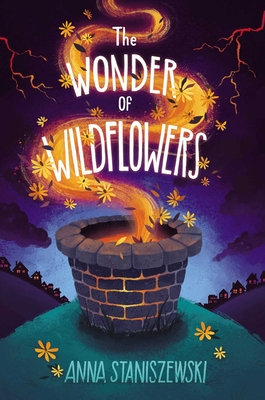 The Wonder of Wildflowers Cover Image