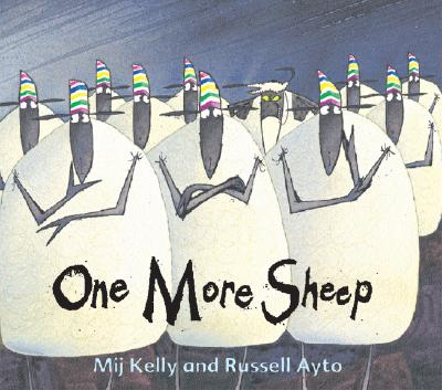 One More Sheep Cover