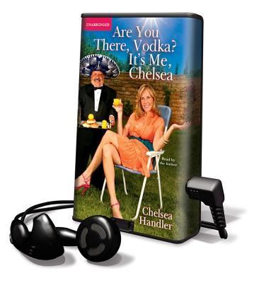 Are You There Vodka Its Me Chelsea Ebook