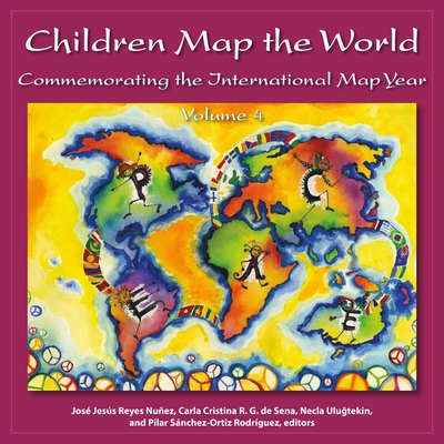 Children Map the World: Commemorating the International Map Year Cover Image
