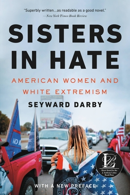 Sisters in Hate: American Women and White Extremism Cover Image