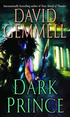 Dark Prince Cover