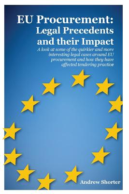EU Procurement: Legal Precedents and their Impact Cover Image