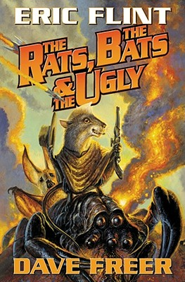 The Rats, the Bats & the Ugly Cover Image