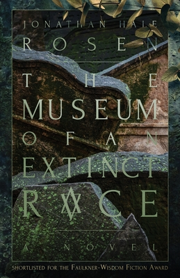 Cover for The Museum of an Extinct Race