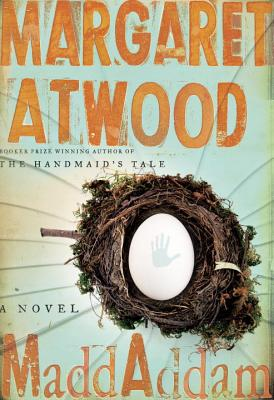 MaddAddam (Hardcover) By Margaret Atwood