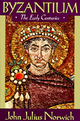 Byzantium (I): The Early Centuries Cover Image