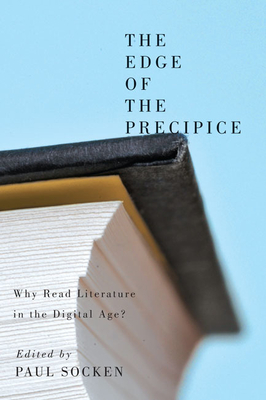 The Edge of the Precipice Cover