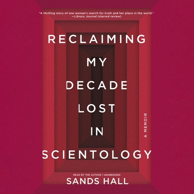 Flunk. Start. Lib/E: Reclaiming My Decade Lost in Scientology Cover Image