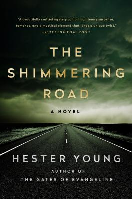 Shimmering Road cover image
