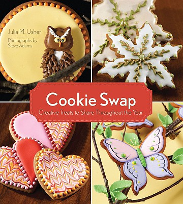 Cookie Swap Cover