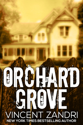 Orchard Grove Cover
