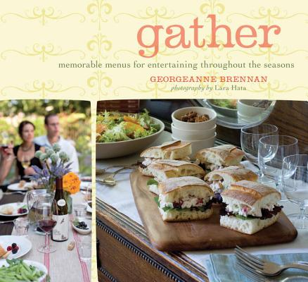 Gather Cover