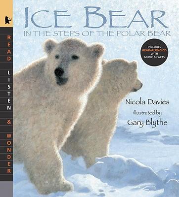 Ice Bear Cover