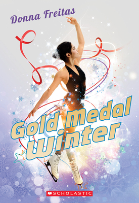 Gold Medal Winter Cover Image