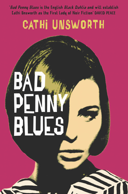 Bad Penny Blues Cover