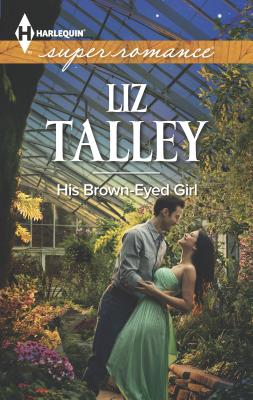 His Brown-Eyed Girl Cover