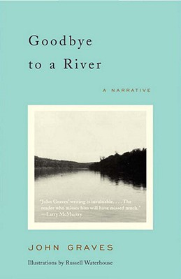 Goodbye to a River: A Narrative Cover Image