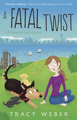 A Fatal Twist Cover Image
